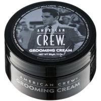 crema para dar definición al peinado fijación fuerte