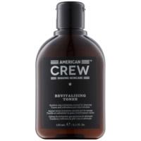 American Crew Shave loción regeneradora para después del afeitado