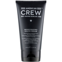 American Crew Shave creme de barbear hidratante para pele normal e seca