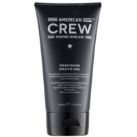 American Crew Shave gel de afeitar para pieles sensibles