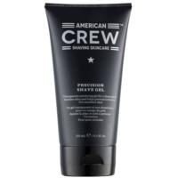American Crew Shave гел за бръснене  за чувствителна кожа на лицето