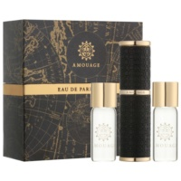 Eau de Parfum for Men 3 x 10 ml (1x Refillable + 2x Refill)