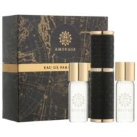 parfémovaná voda pre mužov 3 x 10 ml (1x plniteľná + 2x náplň)
