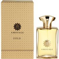 Amouage Gold Eau de Parfum für Herren