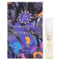 Amouage Interlude Eau De Parfum pentru barbati 2 ml