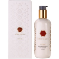 Body Lotion for Women 300 ml