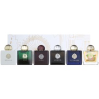 Amouage Miniatures Bottles Collection Women Geschenkset III.