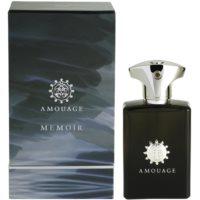 Amouage Memoir Eau De Parfum pentru barbati