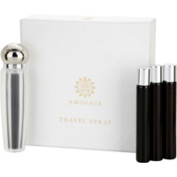 Eau de Parfum for Women 4 x 10 ml (1x Refillable + 3x Refill)