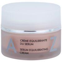 crème visage sébo-réductrice pour resserrer les pores