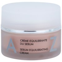 Sebum-Regulating Cream Pore - Tightening