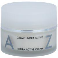 hidroaktivna krema za pomladitev kože