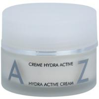 crema hidroactiva rejuvenecedor de la piel