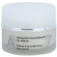 Sebum Equilibrating Emulsion