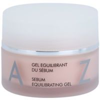 Sebum Equilibrating Gel