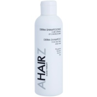 André Zagozda Hair Algae Therapy Derm-Shampoo for Oily Skin and Hair