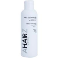 дерматологичен шампоан за мазна коса и мазен скалп