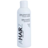 André Zagozda Hair Algae Therapy Derm-Shampoo for Dry, Sensitive Skin or Frequent Use