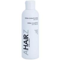 bőrgyógyászati sampon hajhullás ellen