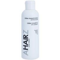 André Zagozda Hair Algae Therapy dermatologický šampón proti lupinám