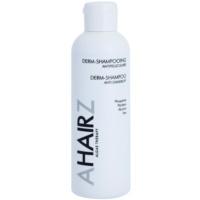 André Zagozda Hair Algae Therapy dermatologisches Shampoo gegen Schuppen