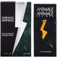Animale Animale for Men eau de toilette para hombre