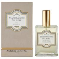 Annick Goutal Mandragore Pourpre toaletná voda pre mužov