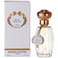 Annick Goutal Quel Amour! parfémovaná voda pre ženy