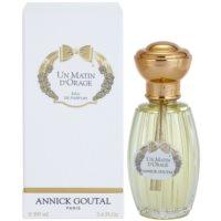 Annick Goutal Un Matin D´Orage Eau De Parfum pentru femei