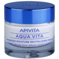 Advanced Moisture Revitalizing Cream for Oily-Combination Skin