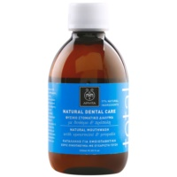 Natural Mouthwash with Spearmint and Propolis