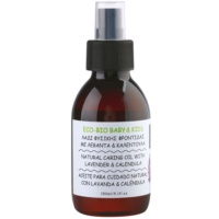 Natural Caring Oil with Lavender and Calendula