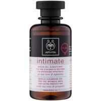 sanftes Gel zur Intimhygiene