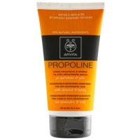 Moisturizing and Nourishing Conditioner for Dry-dehydrated Hair