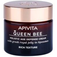 Holistic Age Defense Cream Rich Texture