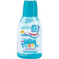 Mundwasser für Kinder