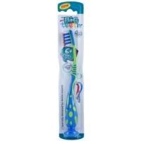 Aquafresh Big Teeth zobna ščetka za otroke soft