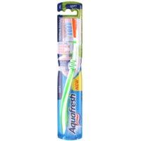 cepillo de dientes suave
