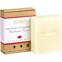 Argan Soap With The Scent Of Moroccan Rose