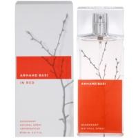 desodorante con pulverizador para mujer 100 ml