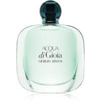 Armani Acqua di Gioia eau de parfum nőknek 50 ml