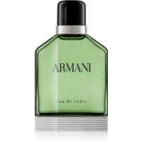 Armani Eau de Cèdre тоалетна вода за мъже 100 мл.