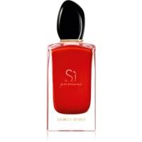 Armani Sì  Passione parfumovaná voda pre ženy 100 ml