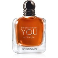 Armani Emporio Stronger With You Intensely eau de parfum pour homme 100 ml