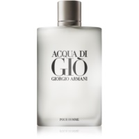 Armani Acqua di Gio Pour Homme eau de toilette férfiaknak