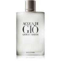 Armani Acqua di Gio Pour Homme Eau de Toilette para homens 200 ml