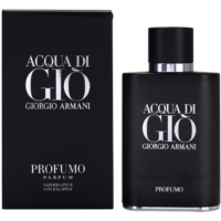 Armani Acqua di Gio Profumo Eau de Parfum para homens