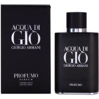 Armani Acqua di Gio Profumo Eau de Parfum voor Mannen