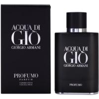 Armani Acqua di Gio Profumo парфумована вода для чоловіків