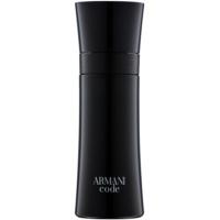 Armani Code eau de toilette férfiaknak